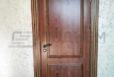 дверь из березы